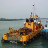 Marine-Surveyor-Batam